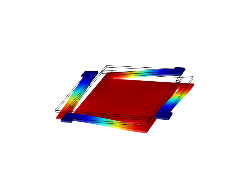 Simulation and design of MEMS VCSEL - fysiknano